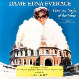 Dame Edna Everage 歌手頭像