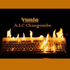 A.I.C Changombe 歌手頭像