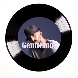 Gentleman 歌手頭像