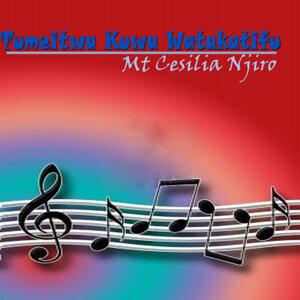 Mt Cesilia Njiro 歌手頭像