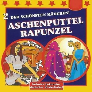 Aschenputtel / Rapunzel 歌手頭像