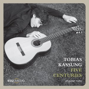 Tobias Kassung 歌手頭像