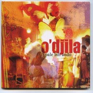 O'Djila 歌手頭像
