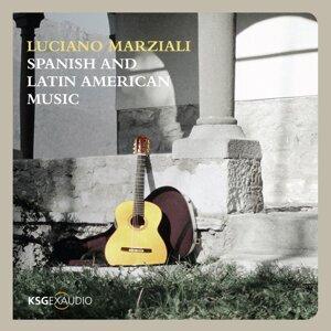 Luciano Marziali 歌手頭像