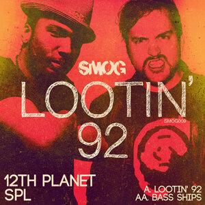 12th Planet, SPL 歌手頭像