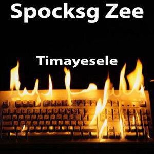 Spocksg Zee 歌手頭像