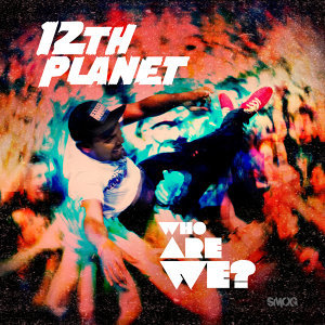 12th Planet, Juakali 歌手頭像