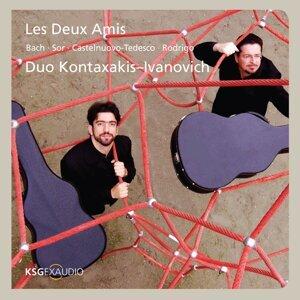 Duo Kontaxakis-Ivanovich 歌手頭像