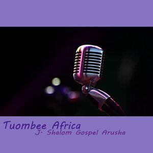 J. Shalom Gospel Arusha 歌手頭像