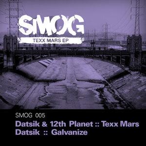 Datsik, 12th Planet 歌手頭像