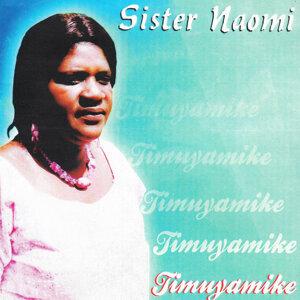 Sister Naomi 歌手頭像