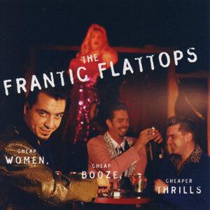 Frantic Flattops 歌手頭像