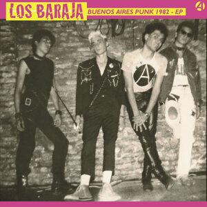 Los Baraja 歌手頭像