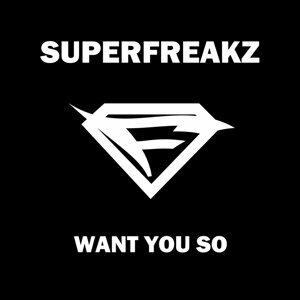 Superfreakz 歌手頭像