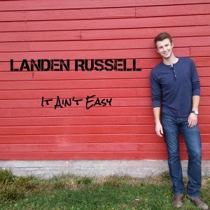 Landen Russell 歌手頭像