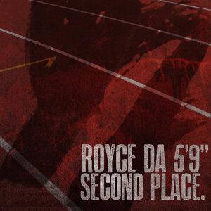 Royce Da 5'9 歌手頭像