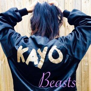 Kayo 歌手頭像