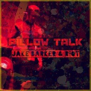Jake Barker, R!Ot 歌手頭像