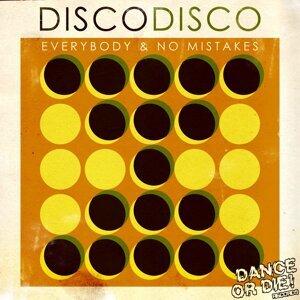 DiscoDisco 歌手頭像