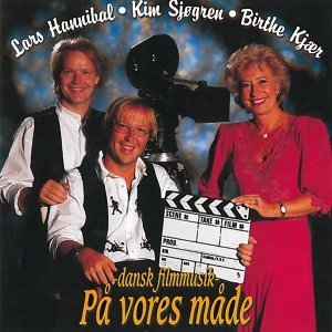 Birthe Kjær/Lars Hannibal 歌手頭像