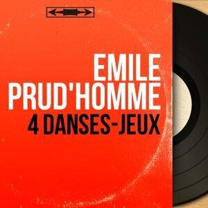 Émile Prud'homme 歌手頭像