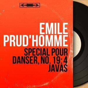Émile Prud'homme