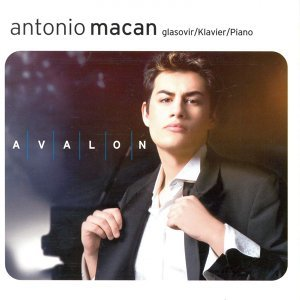 Antonio Macan 歌手頭像