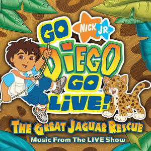 Go, Diego, Go! 歌手頭像