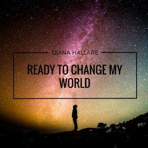 Diana Hallare 歌手頭像