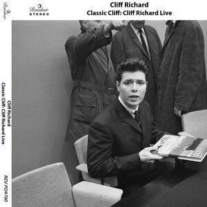 Cliff Richard/Cliff Richard & The Shadows 歌手頭像