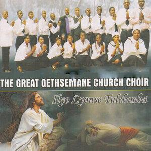 The Great Gethseman Church Choir 歌手頭像