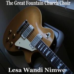 The Great Fountain Church Choir 歌手頭像