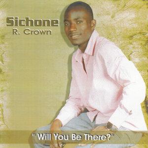 Sichone R. Crown 歌手頭像