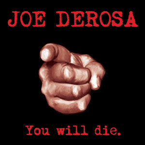 Joe DeRosa 歌手頭像