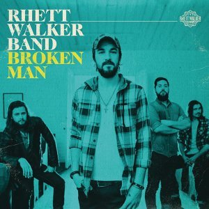 Rhett Walker Band 歌手頭像