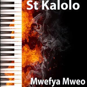 St Kalolo 歌手頭像