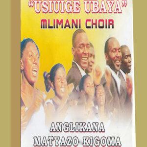 Mlimani Choir Anglikana Matyazo Kigoma 歌手頭像