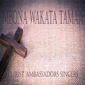 Christ Ambassadors Singers 歌手頭像