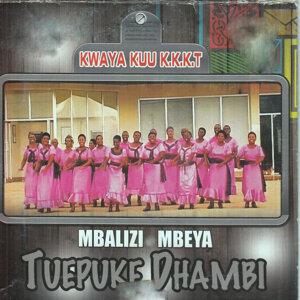 Kwaya Kuu KKKT Mbalizi Mbeya 歌手頭像