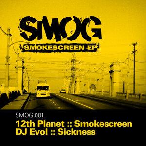 12th Planet, DJ Evol 歌手頭像