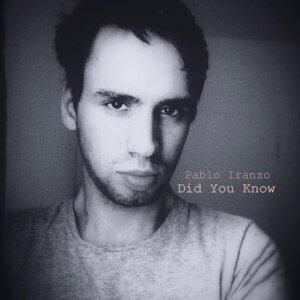 Pablo Iranzo 歌手頭像