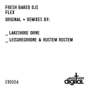 Fresh Baked DJs 歌手頭像