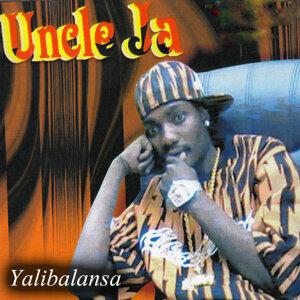 Uncle JA 歌手頭像