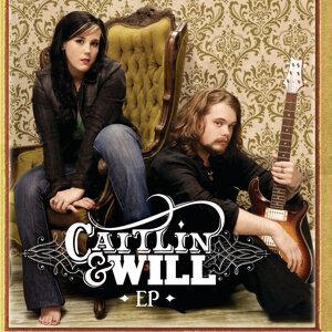 Caitlin & Will
