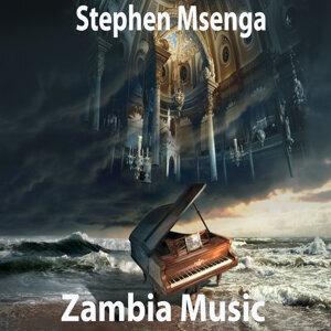 Stephen Msenga 歌手頭像