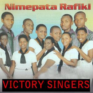 Victory Singers 歌手頭像