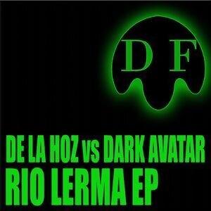 De la Hoz vs Dark Avatar 歌手頭像