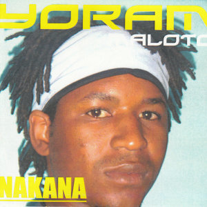 Yoram Maloto 歌手頭像