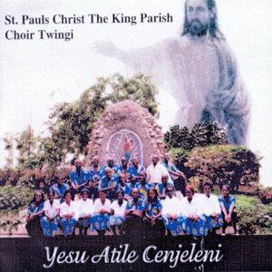 St.Paul Christ The King Parish Twingi Choir 歌手頭像