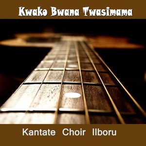 Kantate Choir Ilboru 歌手頭像